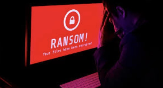 recover data after ransomware attack