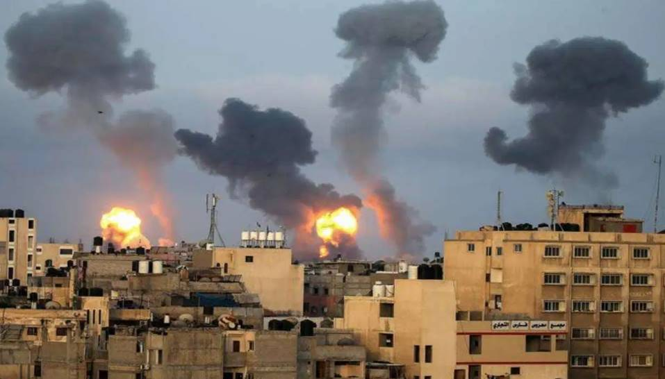 Six rockets fired on Israel from Lebanon - Israel retaliated