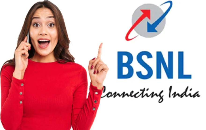 How to buy BSNL Free 4G SIM? - Here is the detail