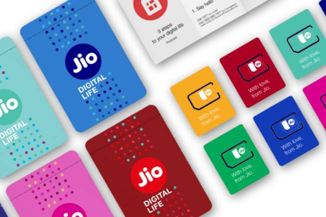 How to change current plan in Jio using MyJio app