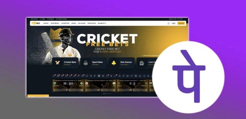 best cricket betting sites