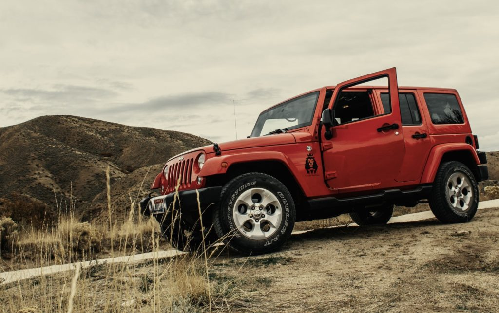 best jeep for summer