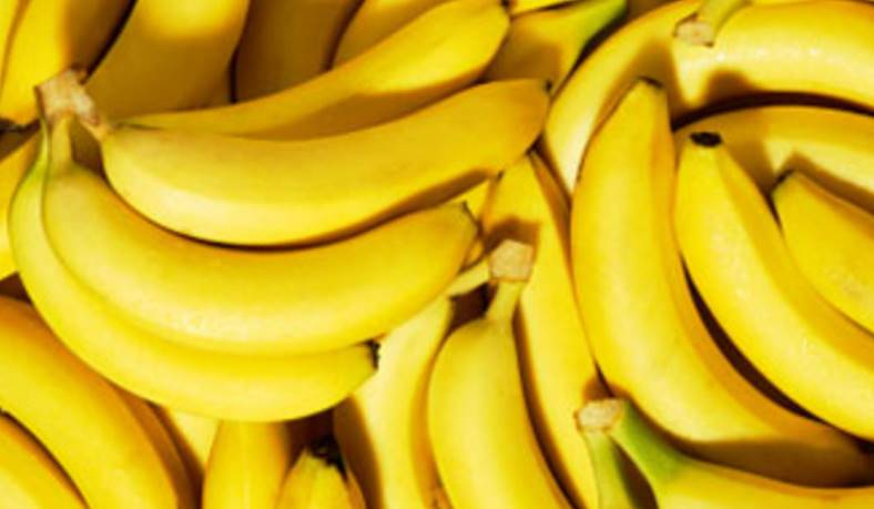 Eating Bananas on empty stomach may cause harmful for health
