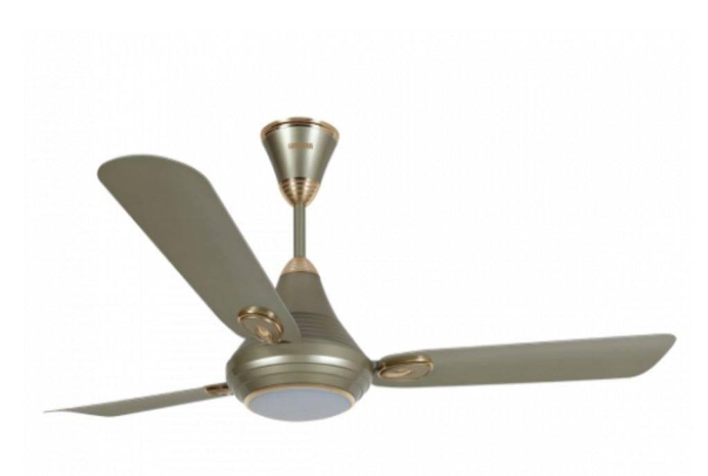 power smart led fan