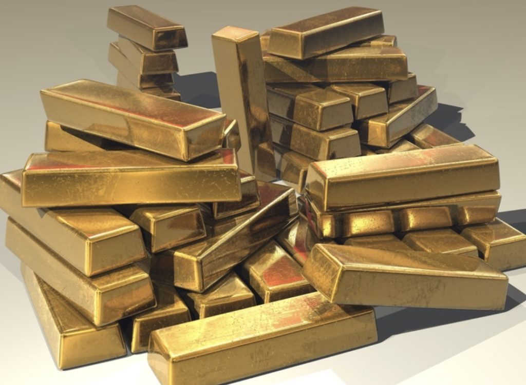 how to select gold ira company